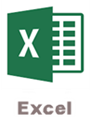 Click to download the MS Excel Sample sheet